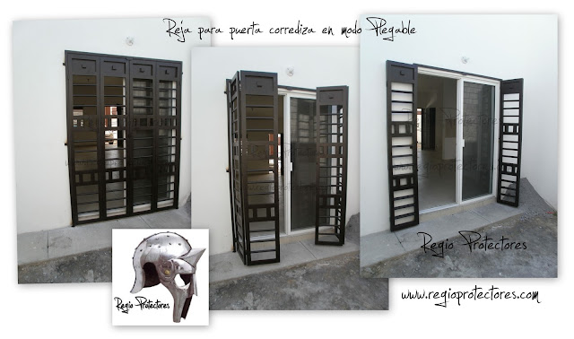 Patio on pinterest - Puertas de cocheras ...