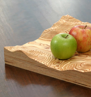 Unusual Fruit Bowls and Unique Fruit Holder Designs (15) 9