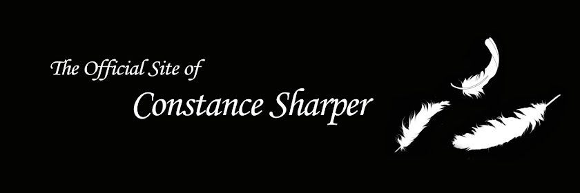 Constance Sharper's Blog