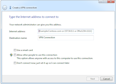 Apa itu 'VPN' Virtual Private Network?