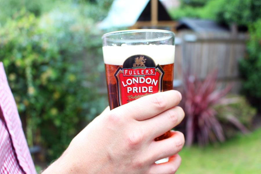 Beer O' Clock!