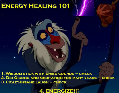 Energy healing 101 and more pdf