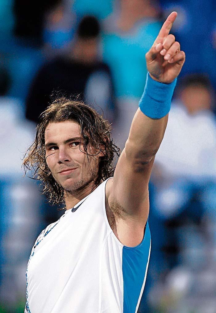 rafael nadal tennis. rafael nadal tennis bag.