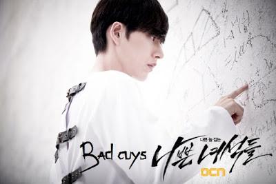 Biodata Pemeran Drama Korea Bad Guys 2014