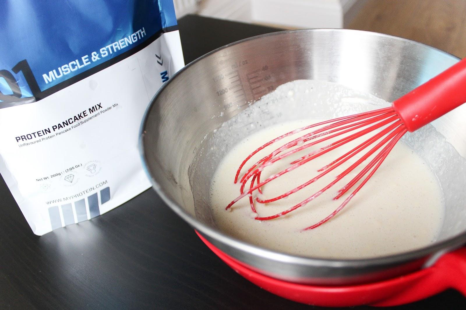 Myprotein Protein Pancakes