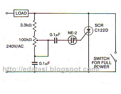 Electronic circuit, componnent data, lesson and etc….: Improved ...