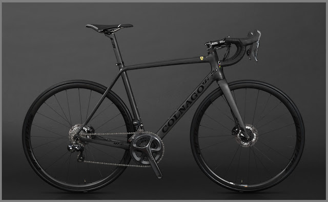 Colnago V R Dream Machine