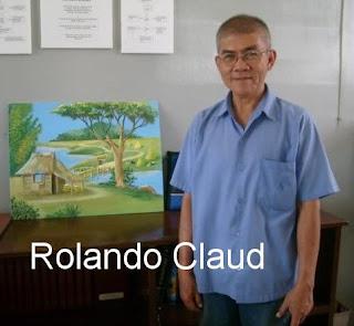 Rolando Claud