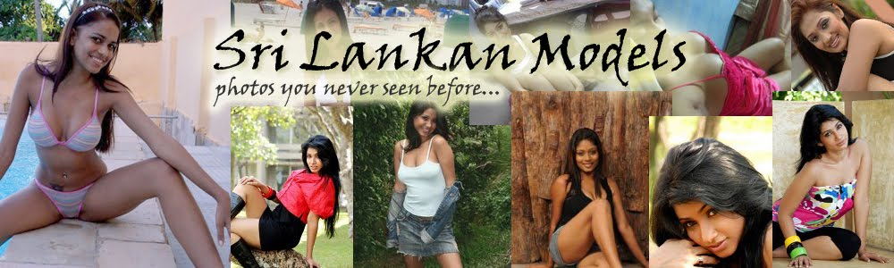 Sri Lankan Models - Photos and News