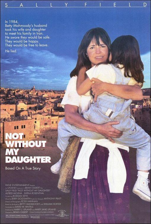 No Sin mi Hija [1990][DVDRip][Latino]
