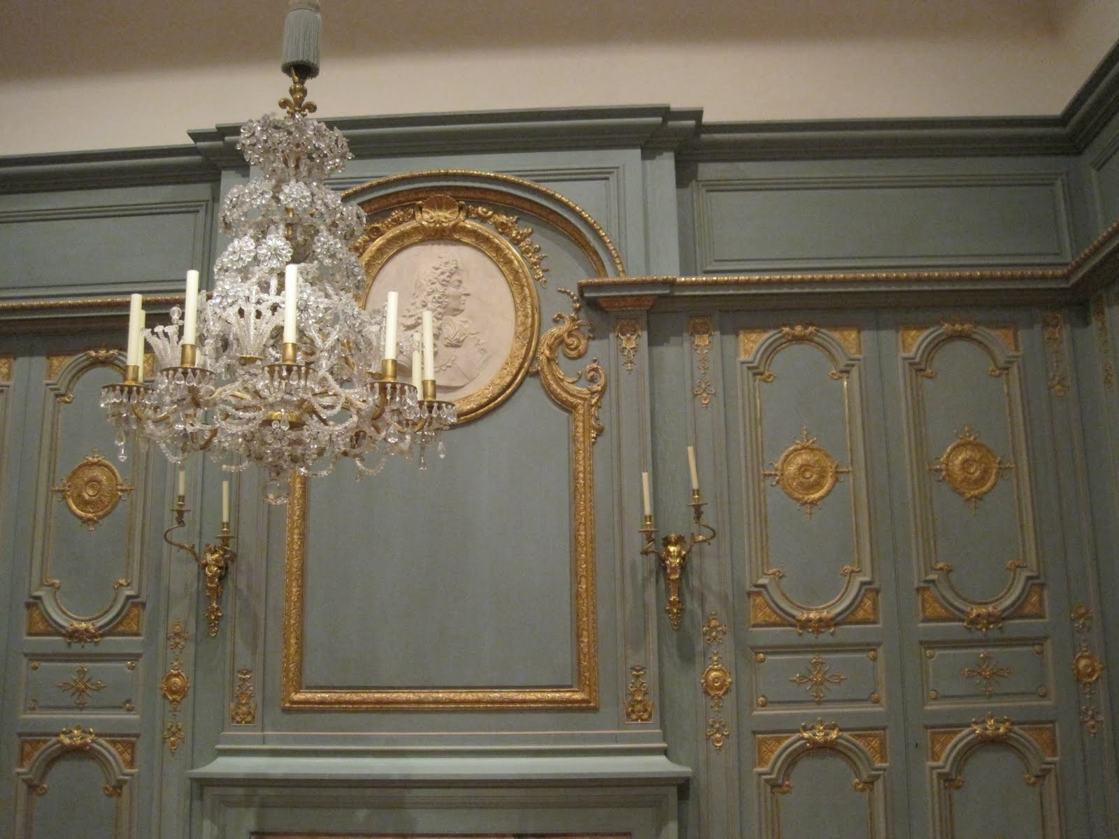 Before The Rococo There Was The Excessive And Sometimes Heavy Baroque