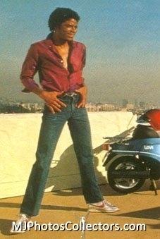Michael Jackson Suzuki Comercial 7