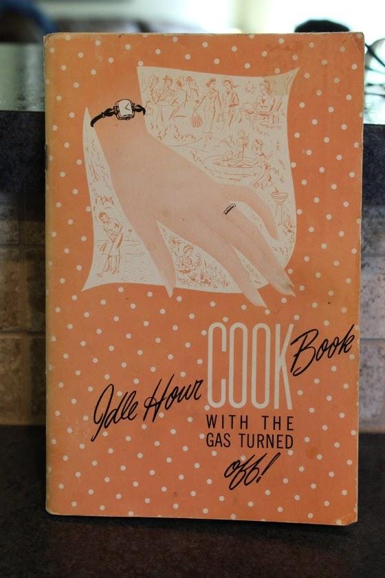 chambers 90c idle hour cookbook