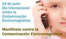 Manifiesto contra la Contaminación Electromagnética