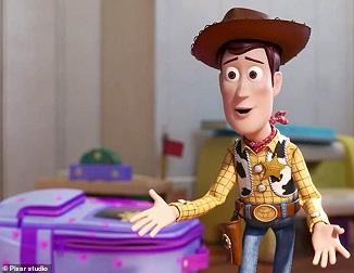 """""""Toy Story 4"""" boicotat de o organizație anti LGBT pentru o scenă în care apare un cuplu de lesbiene"""
