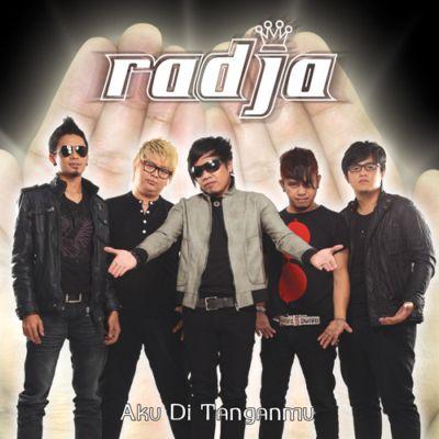 Radja - Aku Di Tanganmu (Full Album 2011)
