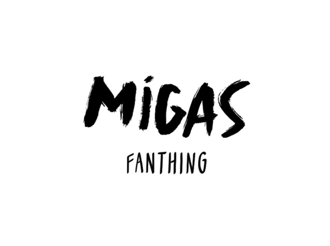 MIGAS el fan-thing