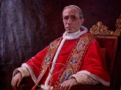 Pio XII e o Holocausto