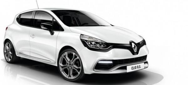 Renault Clio IV Europeo se comercializara en Argentina