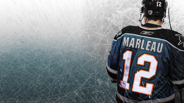 San Jose Sharks Custom Wallpapers