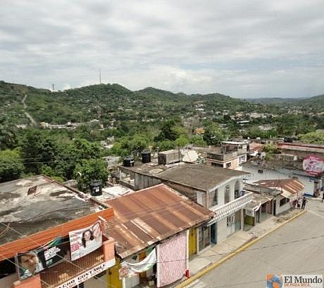 Tihuatlan veracruz tihuatlan se instalar una terminal for Villas que fundo nuno de guzman