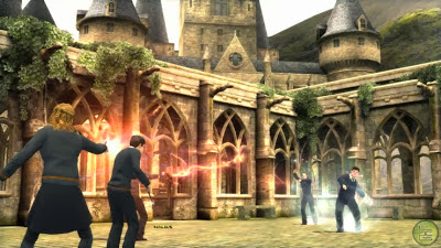 Harry Potter And The Order Of The Phoenix pc download