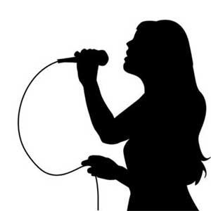 Cara-cara Paling Mudah Hilangkan Stress atau Tekanan singing menyanyi