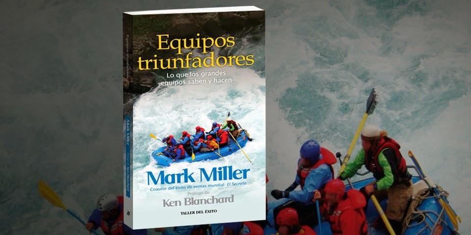 Equipos triunfadores Mark Miller