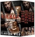 fierce series