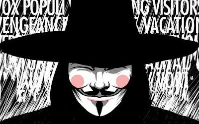 V for Vendetta by Alan Moore  Goodreads