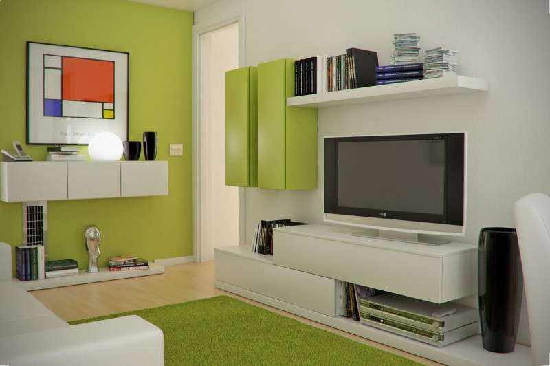 Home interior design ideas for small areas house for Living room designs small house
