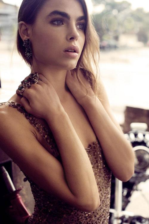 Super Model Bambi Northwood-Blyth  (Stephanie)
