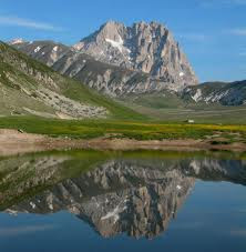 GRAN  SASSO  18 - 24 SETTEMBRE 2011