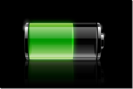reduce android battery consumption
