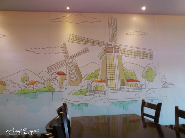 restoran bandar baru nilai