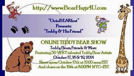My Next Online show