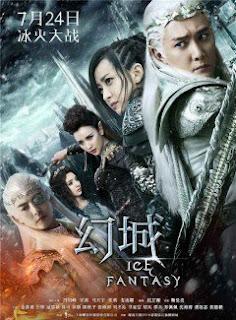 Huyễn Thành - Vương Quốc Ảo-Ice Fantasy (2016)