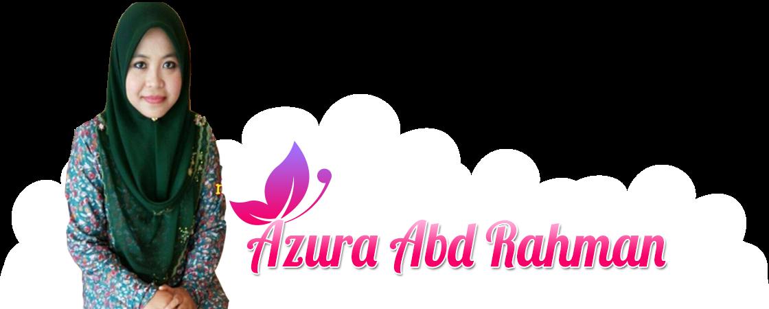 Azura  Abd Rahman