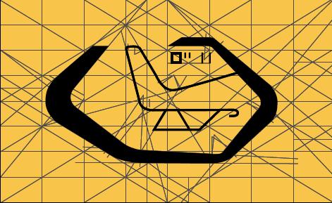 Rabe el emblema de la arquitectura en guatemala for Logo arquitectura tecnica