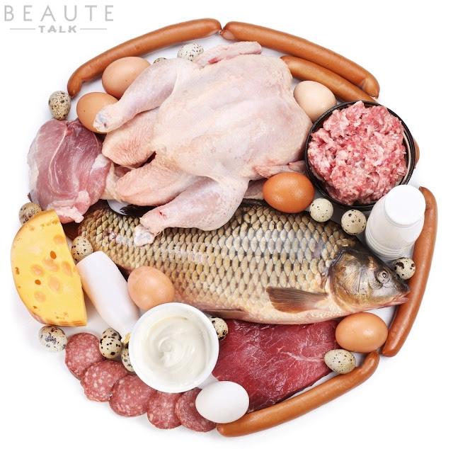 Thực phẩm tốt cho phụ nữ mang thai