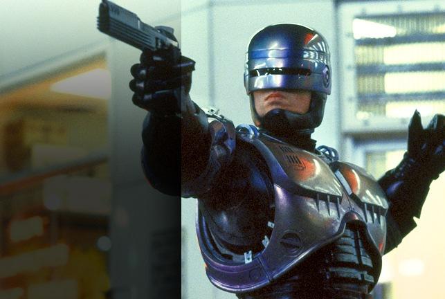 Robocop 1
