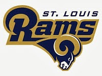 Saint Louis Rams Dallas Cowboys