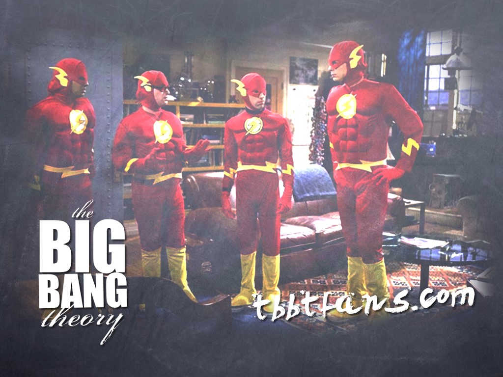 Big Bang Theory  the best wallpapers of the web