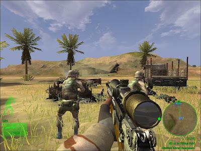Delta Force Black Hawk Down Full Version Download