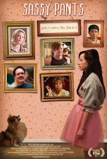 Watch Sassy Pants (2012) movie free online