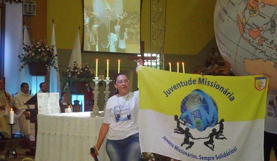 JM participa ativamente da Missa da Ressurreição na Diocese de São João da Boa Vista