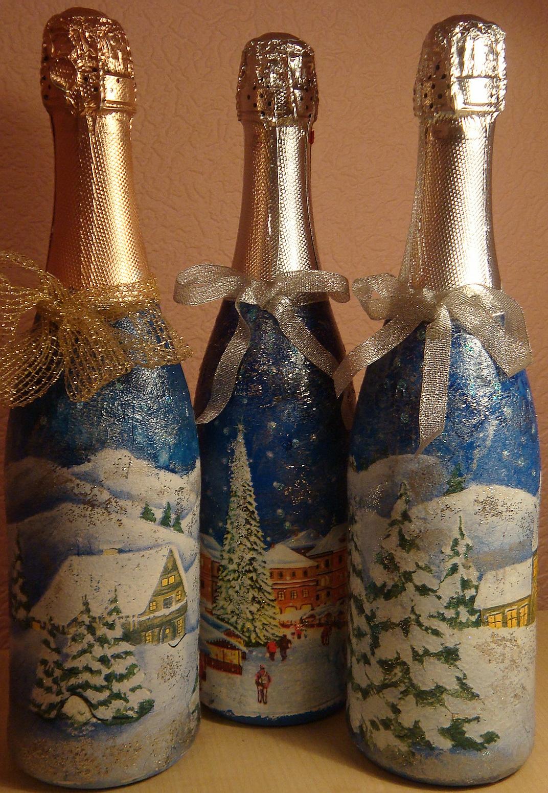Фото бутылки банки в попе 15 фотография