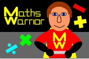 Maths Warrior