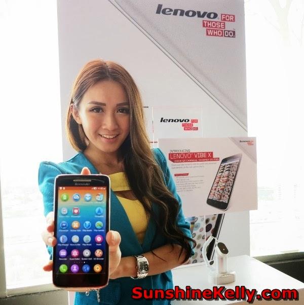 Lenovo Vibe X, Smartphone, Smart Camera, Sharper Selfies, selfie, selfie smartphone, tech, Gadgets