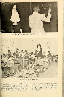 Saint Benedict's School - Belmont